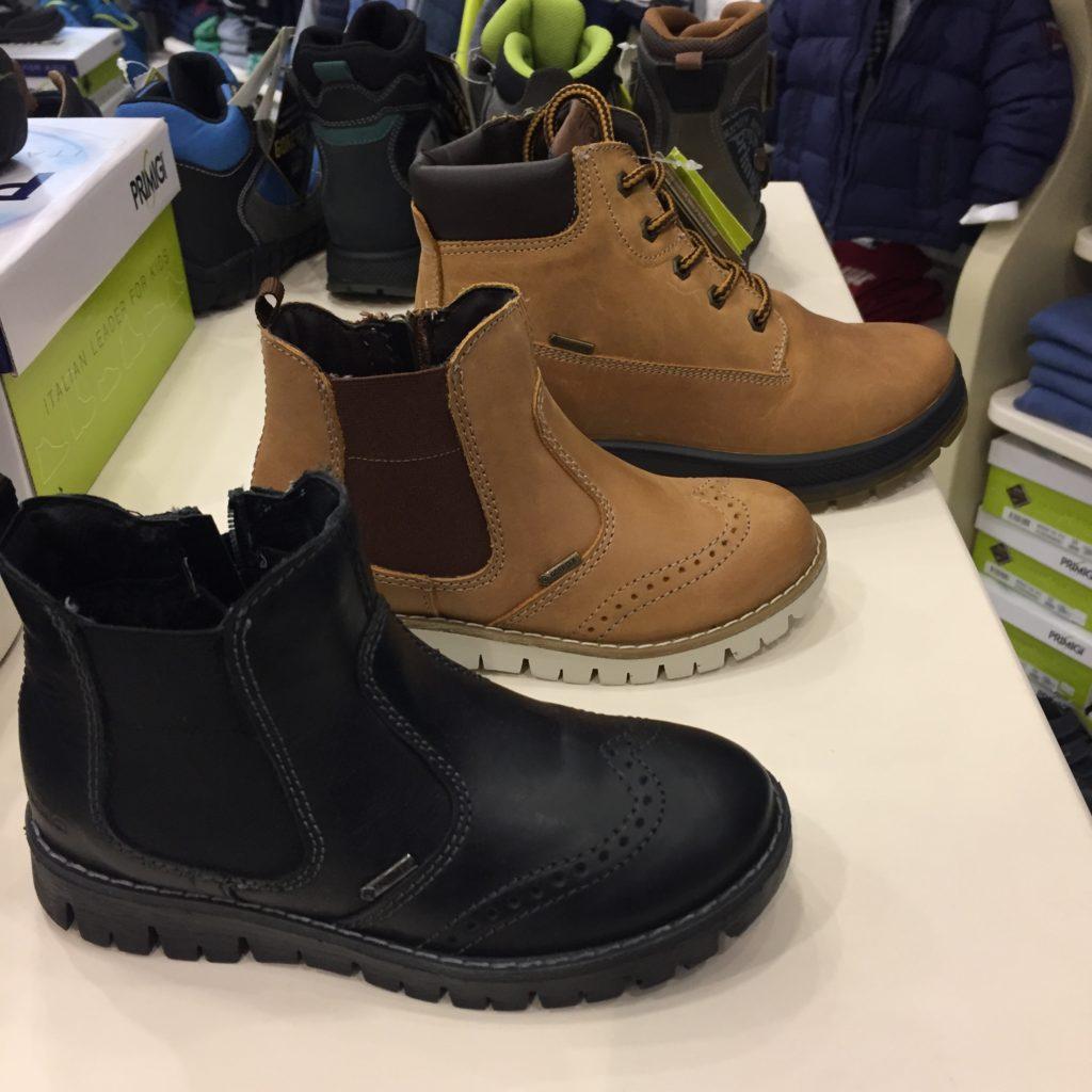 30e6785e4c1 Jak vybírat zimní botičky pro děti