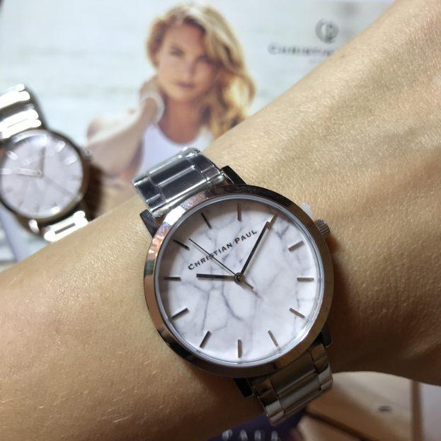 d73d0a2d380 Svět hodinek mě zajímá už mnoho let – je totiž velkým koníčkem mého  manžela
